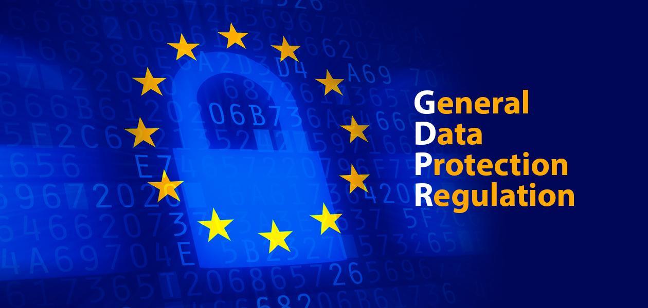 Splošna uredba o varstvu podatkov - GDPR