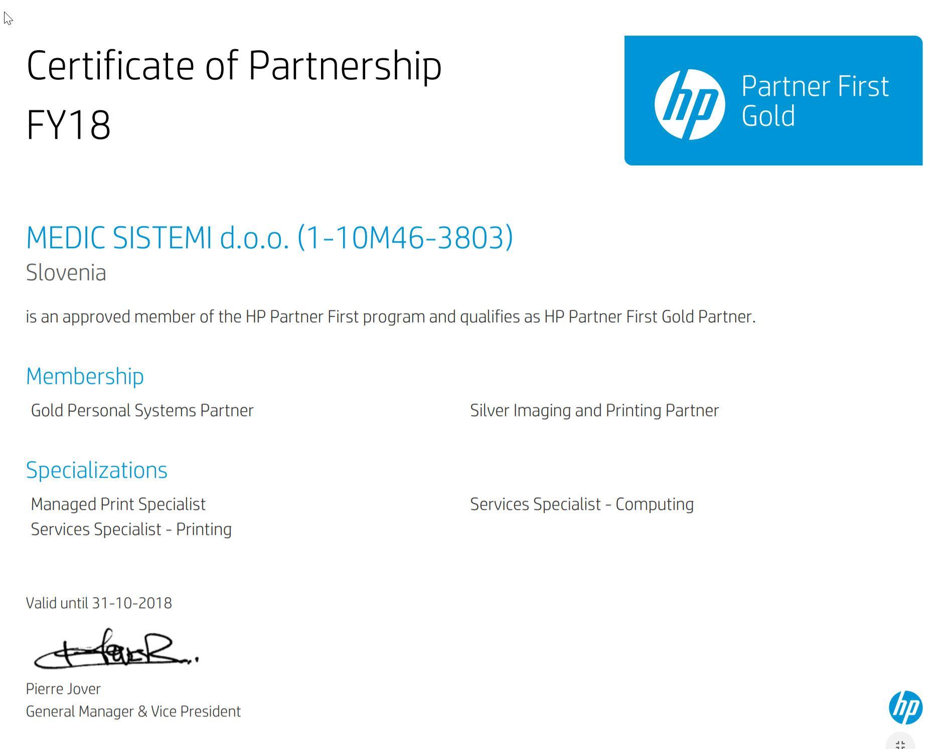 hp-certificate2018